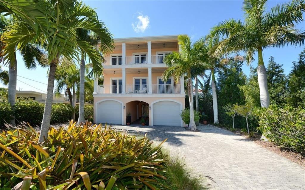 Single Family Home for Sale at 225 N Polk Dr Sarasota, Florida,34236 United States