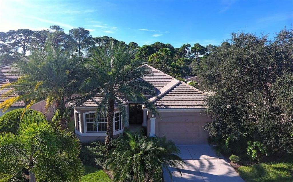 HOA Disclosure - Single Family Home for sale at 201 Turquoise Ln, Osprey, FL 34229 - MLS Number is A4179880