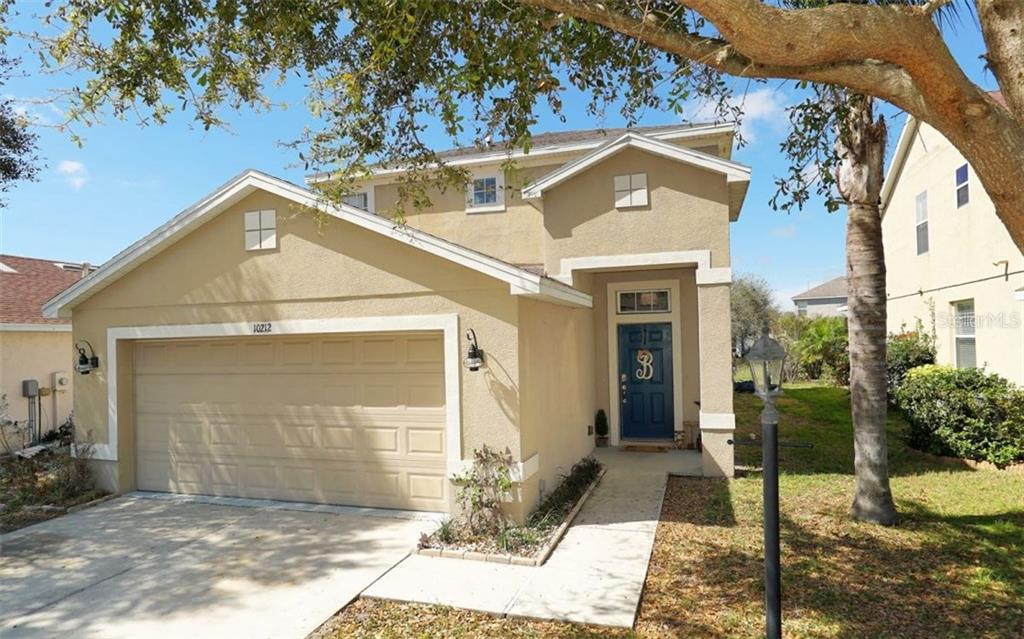 Single Family Home for sale at 10212 41st Ct E, Parrish, FL 34219 - MLS Number is A4180154