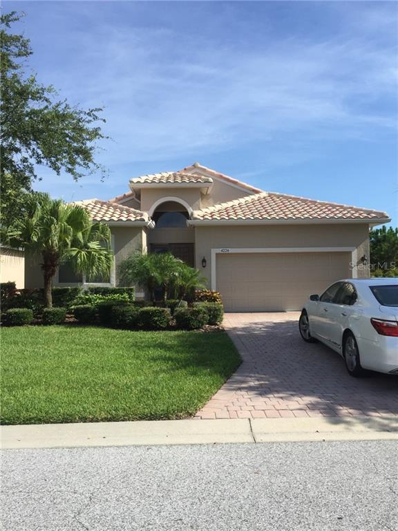 Street View. - Single Family Home for sale at 4226 65th Ter E, Sarasota, FL 34243 - MLS Number is A4180382