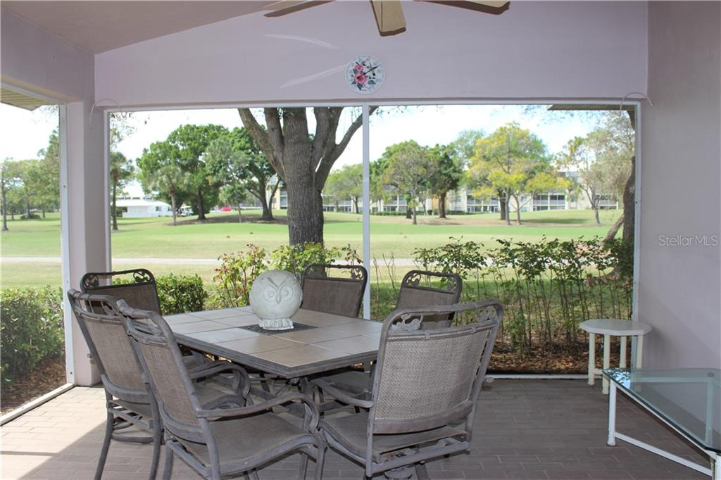 Villa for sale at 514 Clubside Cir #6, Venice, FL 34293 - MLS Number is A4180955