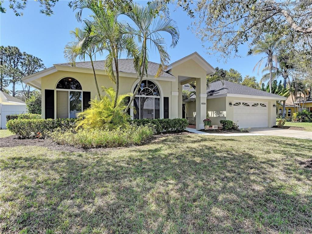Single Family Home for sale at 8330 9th Avenue Ter Nw, Bradenton, FL 34209 - MLS Number is A4181082