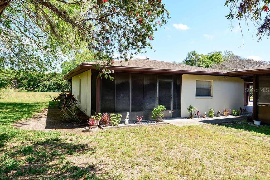 Villa for sale at 3396 Ramblewood Dr S #10b3, Sarasota, FL 34237 - MLS Number is A4181752