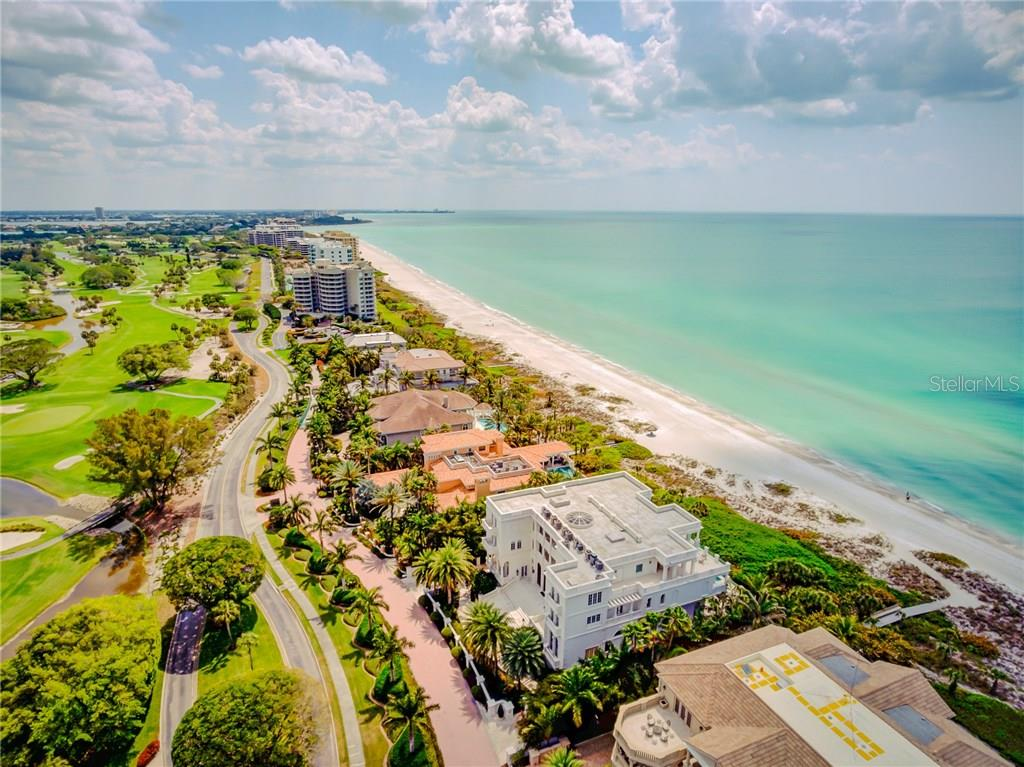 Single Family Home for sale at 971 Longboat Club Rd, Longboat Key, FL 34228 - MLS Number is A4181818
