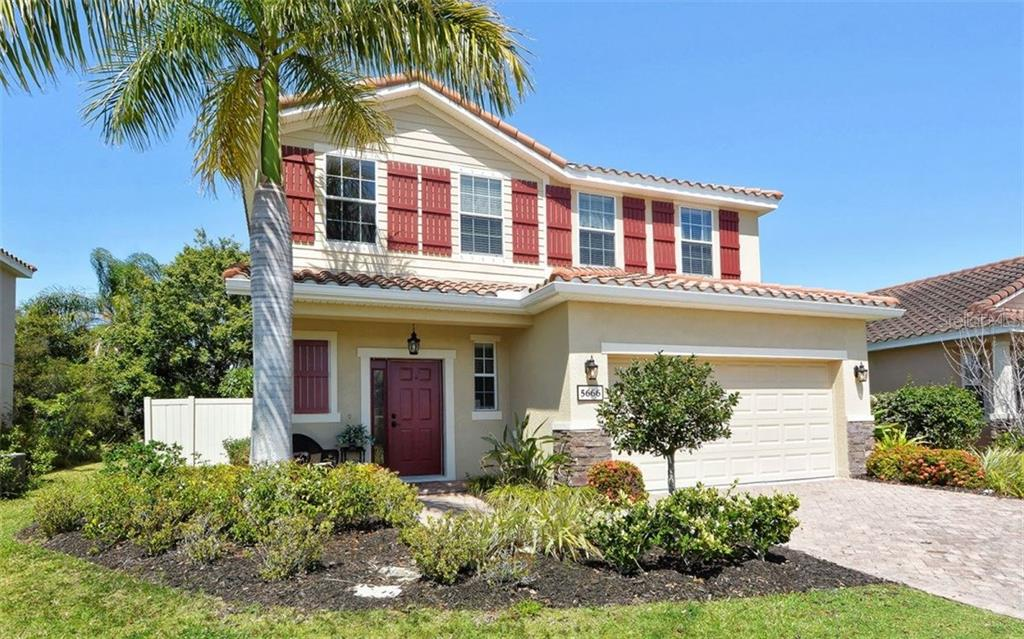 Single Family Home for sale at 5666 Aaron Ct, Sarasota, FL 34232 - MLS Number is A4182100