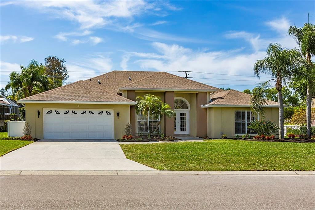 Single Family Home for sale at 8314 9th Avenue Ter Nw, Bradenton, FL 34209 - MLS Number is A4182212