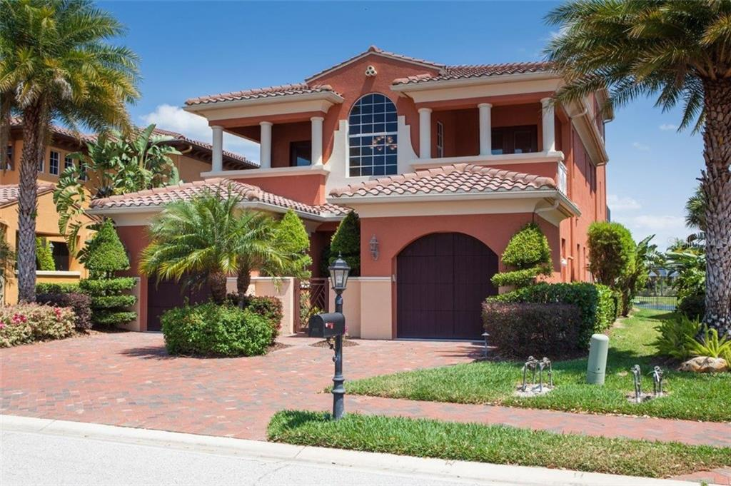 Single Family Home for sale at 971 Fish Hook Cv, Bradenton, FL 34212 - MLS Number is A4182881