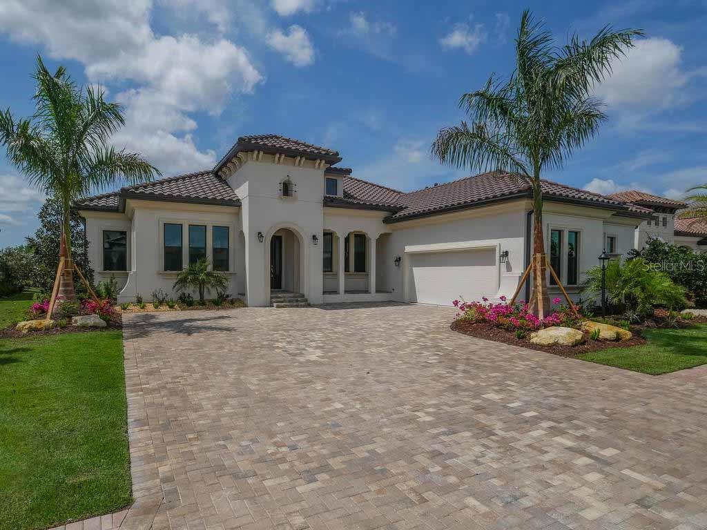 Single Family Home for sale at 16814 Berwick Ter, Bradenton, FL 34202 - MLS Number is A4182933