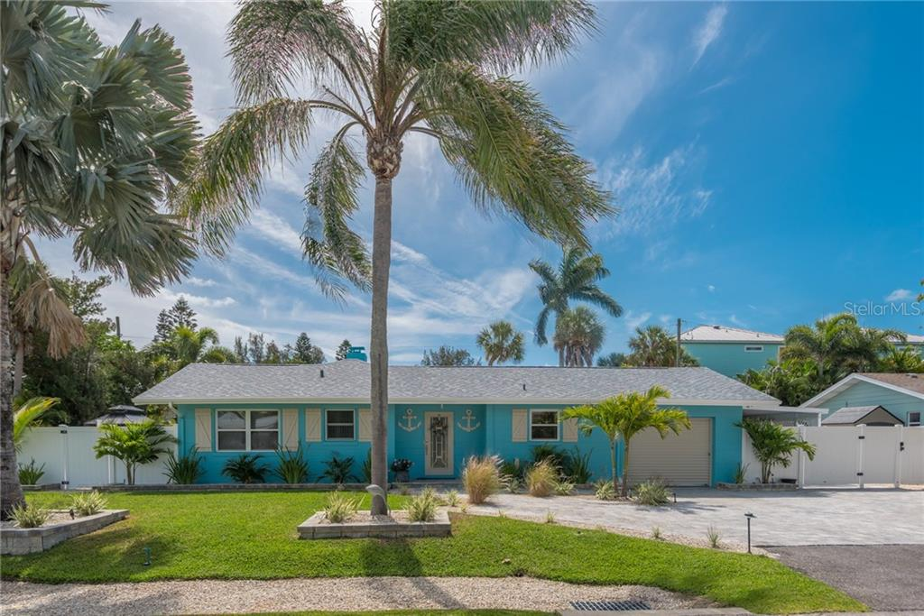 Single Family Home for sale at 403 75th St, Holmes Beach, FL 34217 - MLS Number is A4183655