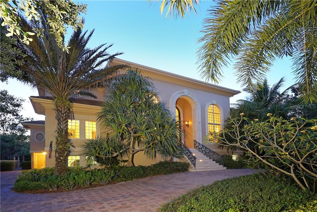HOA Disclosure - Single Family Home for sale at 162 Osprey Point Dr, Osprey, FL 34229 - MLS Number is A4183696