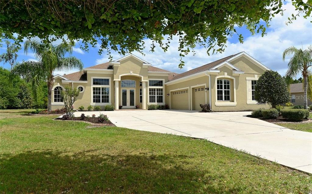 Single Family Home for sale at 7505 226th St E, Bradenton, FL 34211 - MLS Number is A4183972