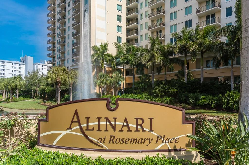 Condo for sale at 800 N Tamiami Trl #1201, Sarasota, FL 34236 - MLS Number is A4184297