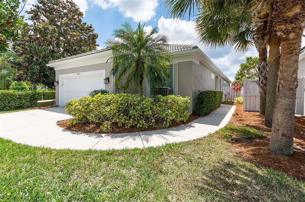 Floor Plan - Single Family Home for sale at 8610 53rd Pl E, Bradenton, FL 34211 - MLS Number is A4184393