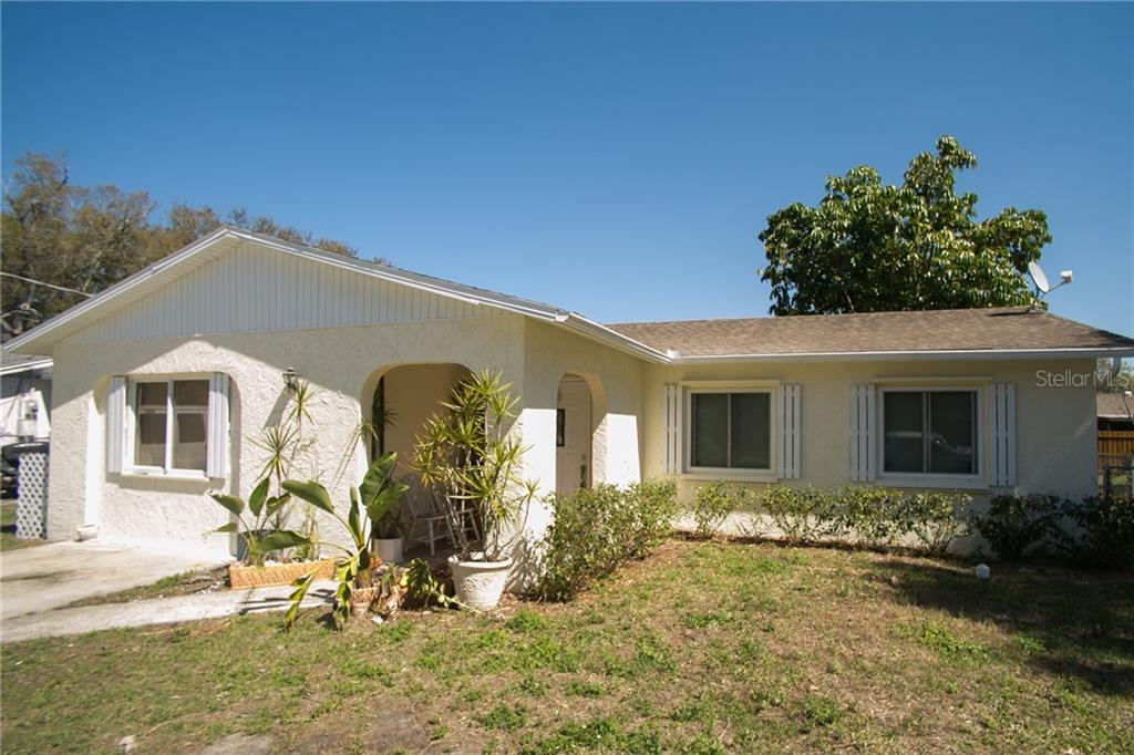 Single Family Home for sale at 3117 Baldwin Ave, Sarasota, FL 34232 - MLS Number is A4184803
