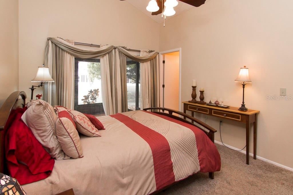 Master Bedroom - Single Family Home for sale at 3948 37th Street Ct W, Bradenton, FL 34205 - MLS Number is A4184874