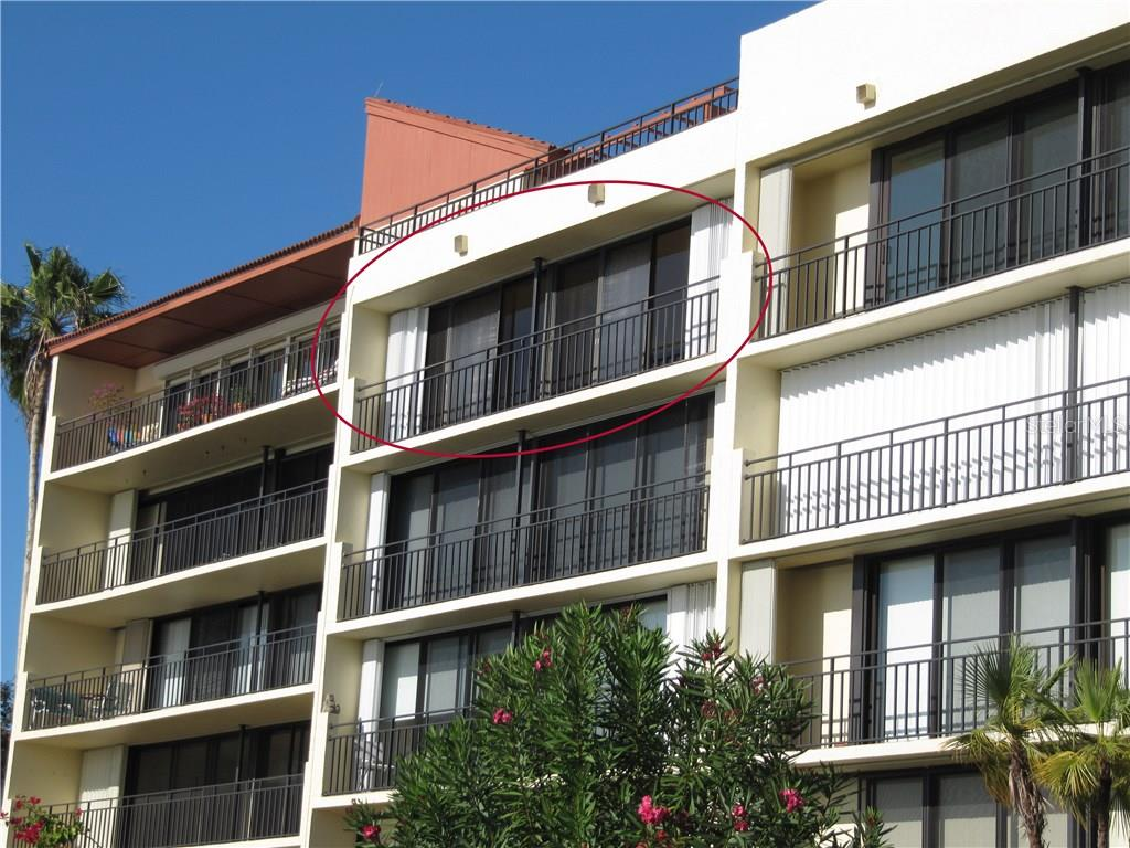 6440 Mourning Dove Dr #404 - Condo for sale at 6440 Mourning Dove Dr #404, Bradenton, FL 34210 - MLS Number is A4185069