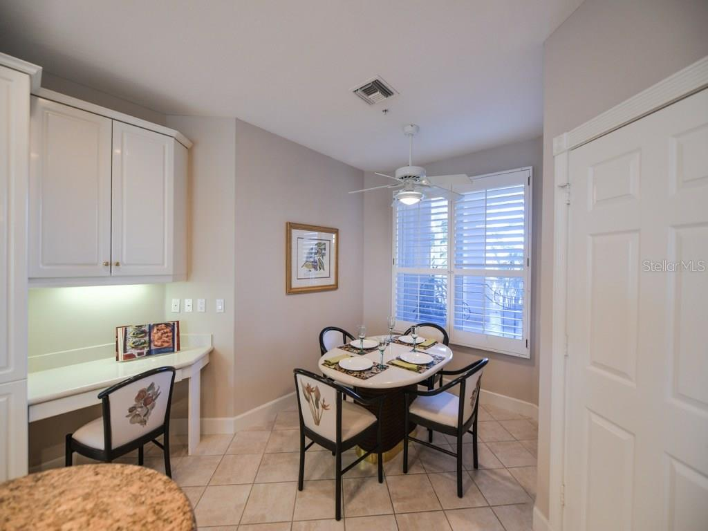 Condo for sale at 5440 Eagles Point Cir #103, Sarasota, FL 34231 - MLS Number is A4185365