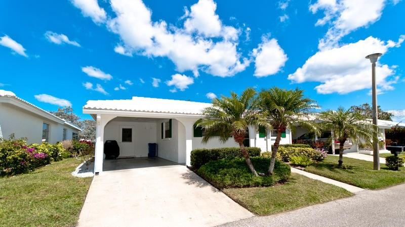 Villa for sale at 607 Spanish Dr S, Longboat Key, FL 34228 - MLS Number is A4185411