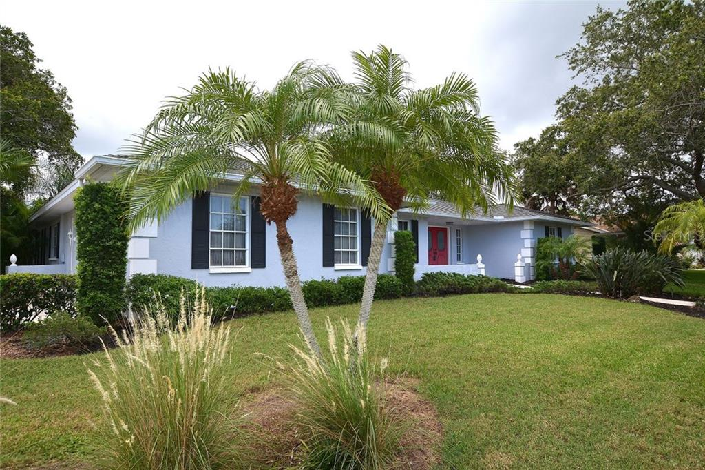Welcome to Sorrento Woods - conveniently located to Sarasota & Venice. - Single Family Home for sale at 1157 Wyeth Dr, Nokomis, FL 34275 - MLS Number is A4185839