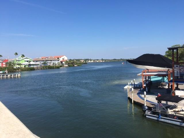 InterCoastal Waterway - Condo for sale at 1749 Dawn St S #303, Sarasota, FL 34231 - MLS Number is A4186116