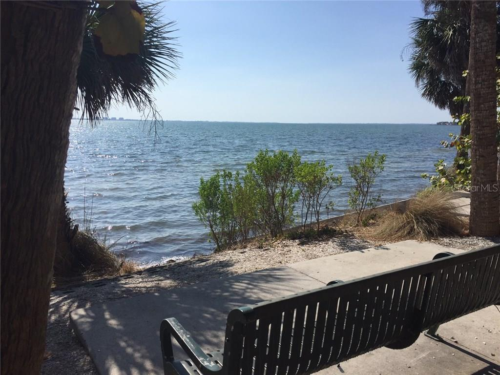 Relax and enjoy the view at Sunset Park, just a few minutes away. - Single Family Home for sale at 938 Highland St, Sarasota, FL 34234 - MLS Number is A4186423