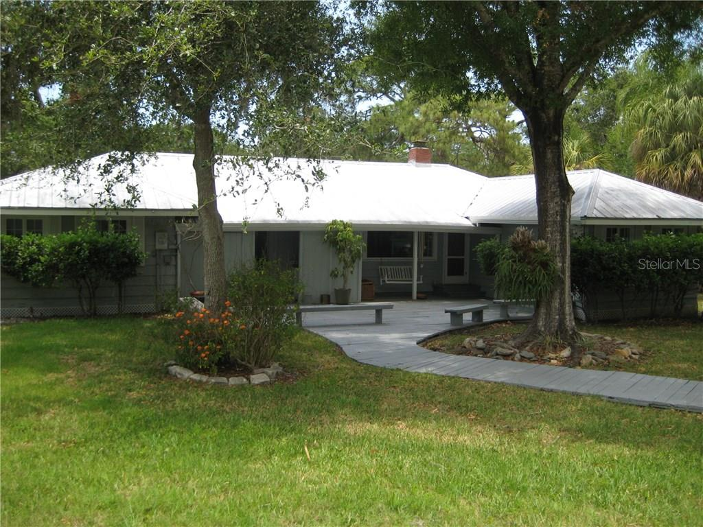 Primary Residence on property. Original structure that has been updated over the years. - Single Family Home for sale at 4124 Windemere Pl, Sarasota, FL 34231 - MLS Number is A4186503