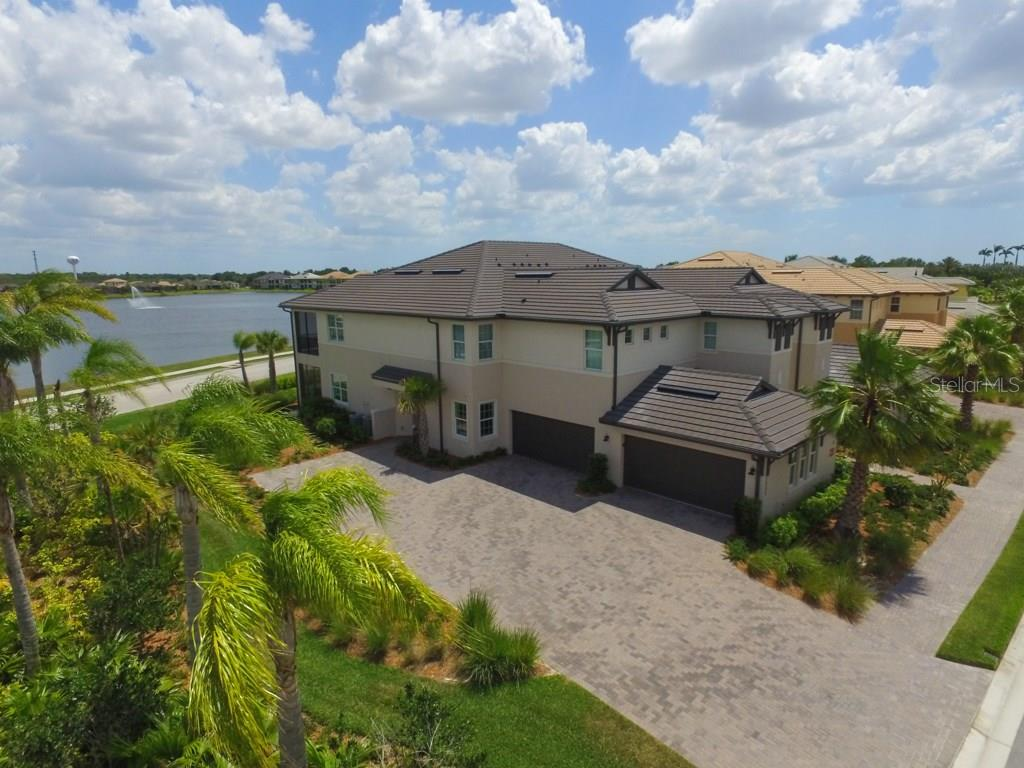 Welcome home! - Condo for sale at 1255 Riverscape St #n/A, Bradenton, FL 34208 - MLS Number is A4186832