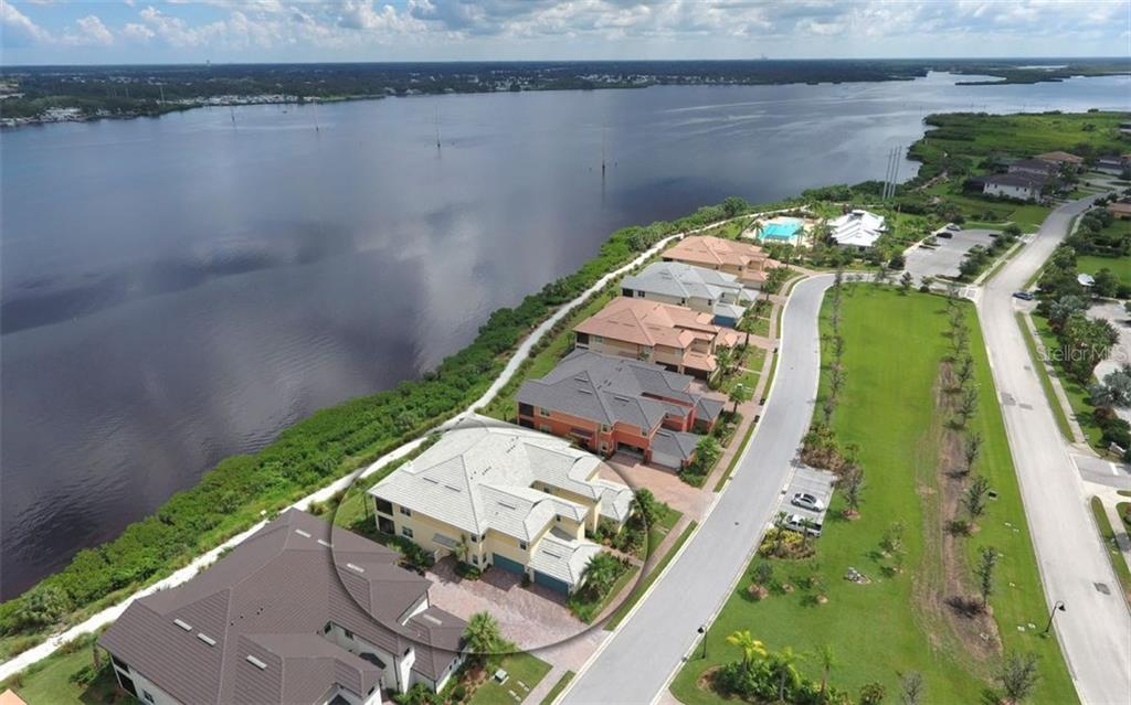 Condo for sale at 1258 Riverscape #a, Bradenton, FL 34208 - MLS Number is A4187000