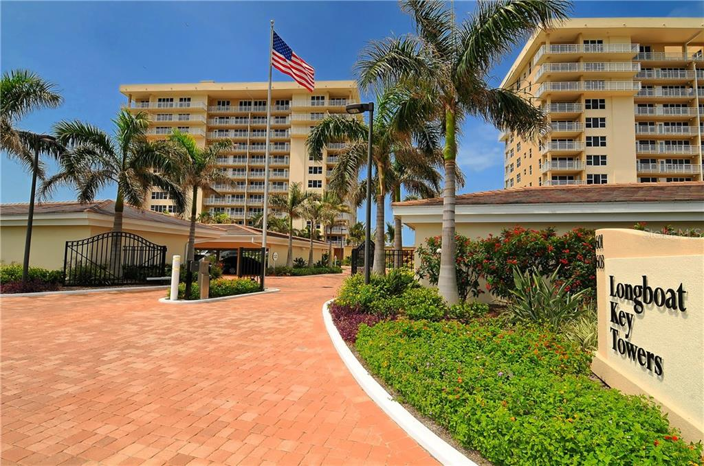 Condo for sale at 601 Longboat Club Rd #301s, Longboat Key, FL 34228 - MLS Number is A4187708