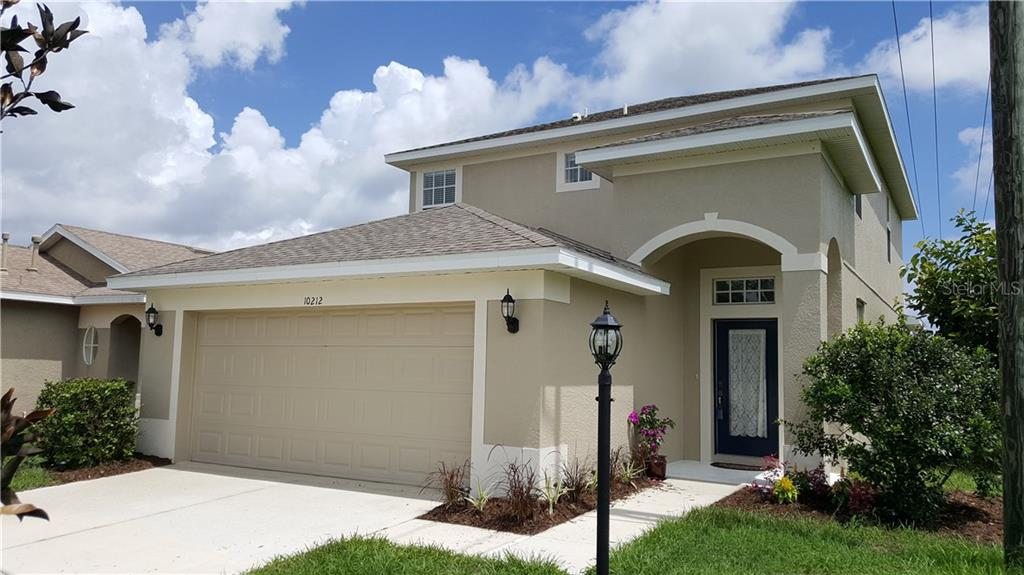 Single Family Home for sale at 10212 37th Ct E, Parrish, FL 34219 - MLS Number is A4188756