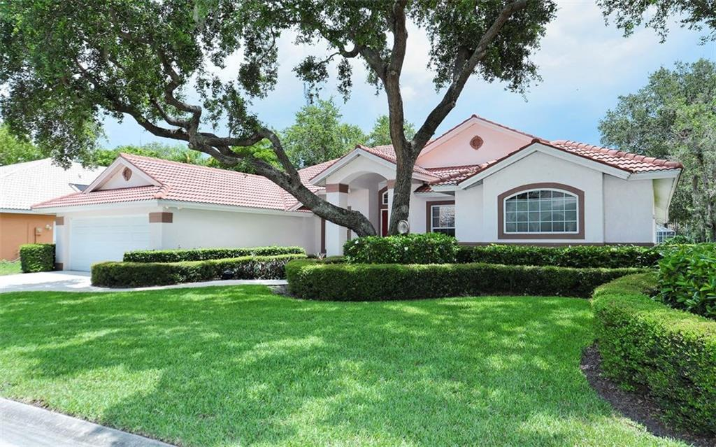 Single Family Home for sale at 4480 White Egret Ln, Sarasota, FL 34238 - MLS Number is A4189394