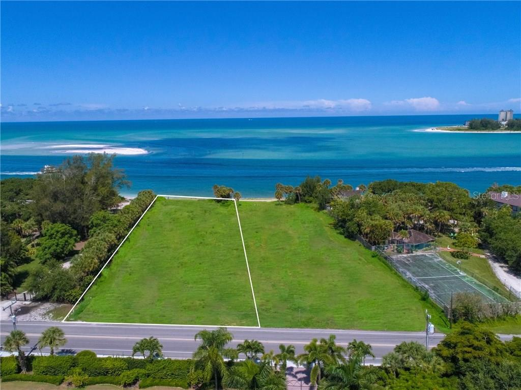 New Attachment - Vacant Land for sale at 4153 Higel Ave, Sarasota, FL 34242 - MLS Number is A4189816