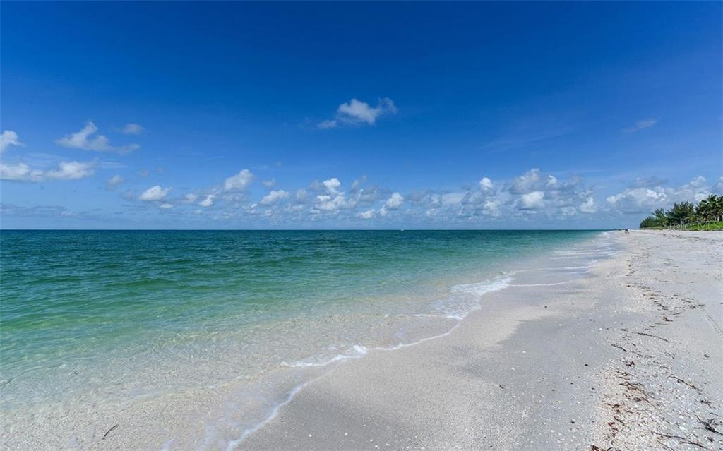 Enjoy afternoon sunsets. - Vacant Land for sale at 3000 Casey Key Rd, Nokomis, FL 34275 - MLS Number is A4190389