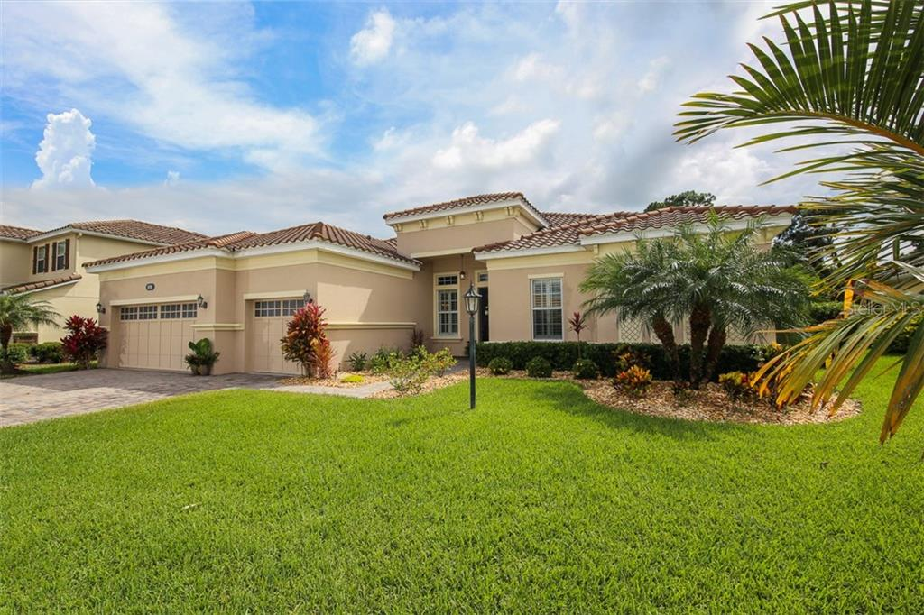 Room for Everyone In This 4 bedroom+ Osprey Floor Plan Pool Home - Single Family Home for sale at 5770 Rock Dove Dr, Sarasota, FL 34241 - MLS Number is A4190439