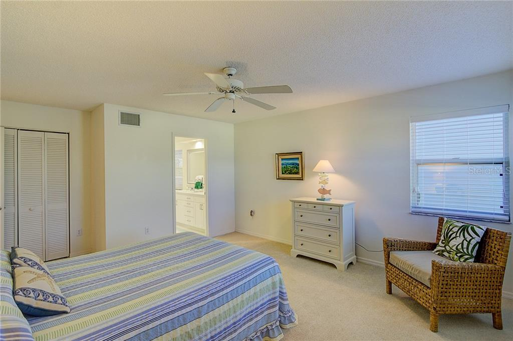 Guest Bedroom 5 ~ 2nd Floor - Single Family Home for sale at 2502 Avenue B, Bradenton Beach, FL 34217 - MLS Number is A4191682