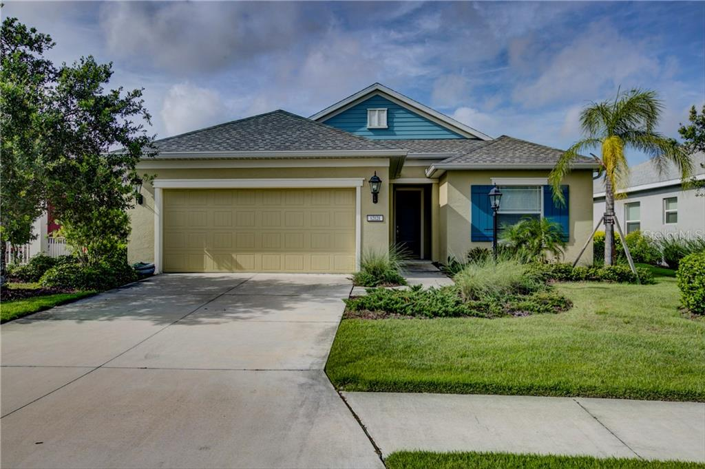 HOA Addendum - Single Family Home for sale at 12121 Forest Park Cir, Bradenton, FL 34211 - MLS Number is A4191753