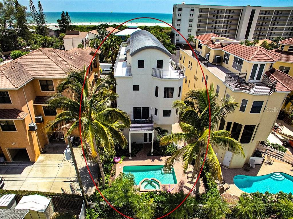 Sellers Property Disclosure - Condo for sale at 439 Beach Rd #e, Sarasota, FL 34242 - MLS Number is A4192797