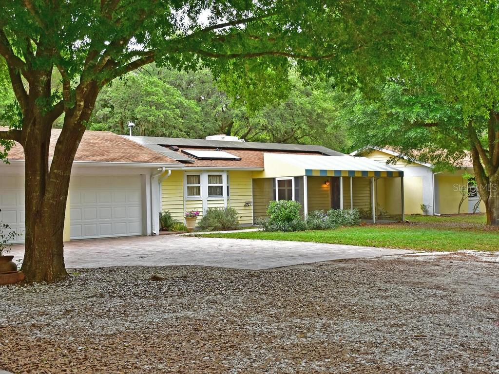 Single Family Home for sale at 27593 75th Ave E, Myakka City, FL 34251 - MLS Number is A4193043