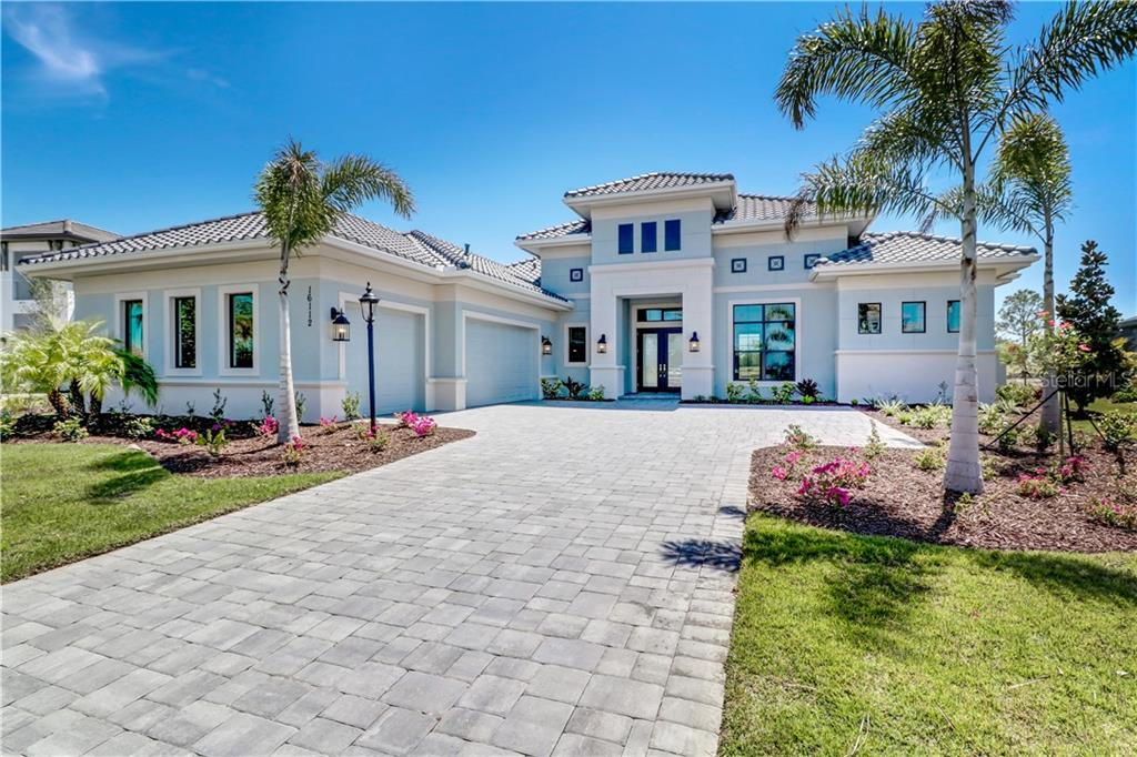 Commission Policty - Single Family Home for sale at 16112 Castle Park Ter, Lakewood Ranch, FL 34202 - MLS Number is A4193418