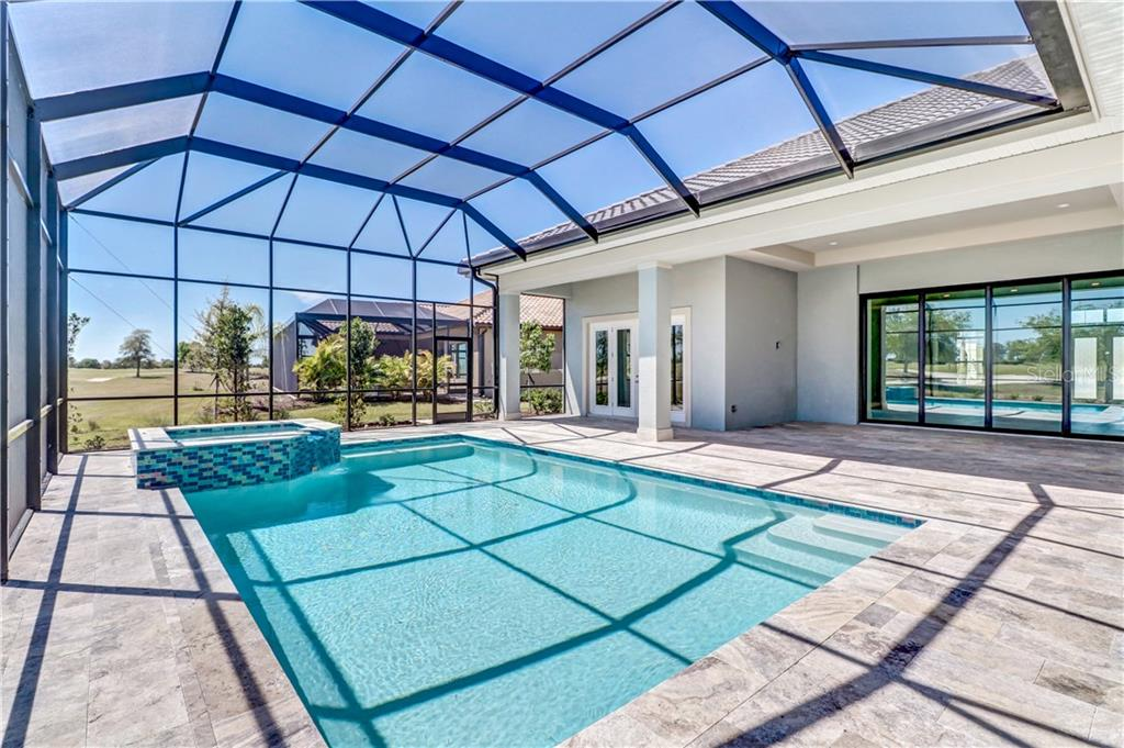 Single Family Home for sale at 16112 Castle Park Ter, Lakewood Ranch, FL 34202 - MLS Number is A4193418