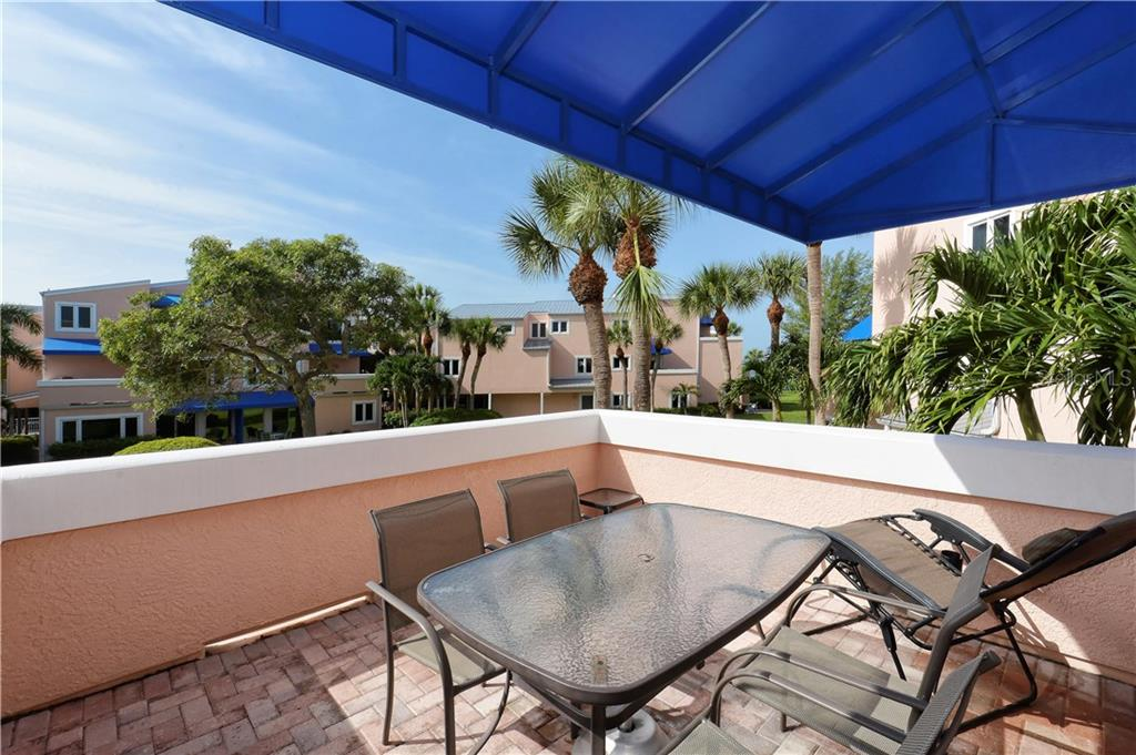 MLS DISCLOSURES - Condo for sale at 4725 Gulf Of Mexico Dr #207, Longboat Key, FL 34228 - MLS Number is A4193635