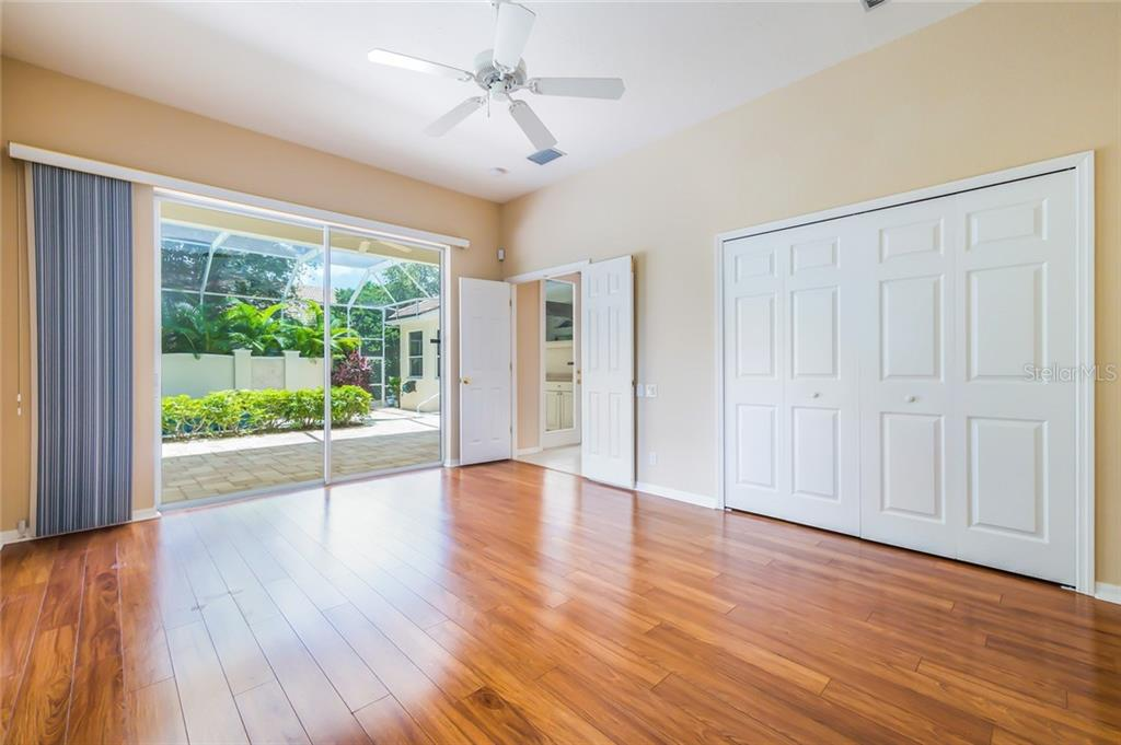 The 4th bedroom or could be an ideal office/den. - Single Family Home for sale at 8019 Collingwood Ct, University Park, FL 34201 - MLS Number is A4193802
