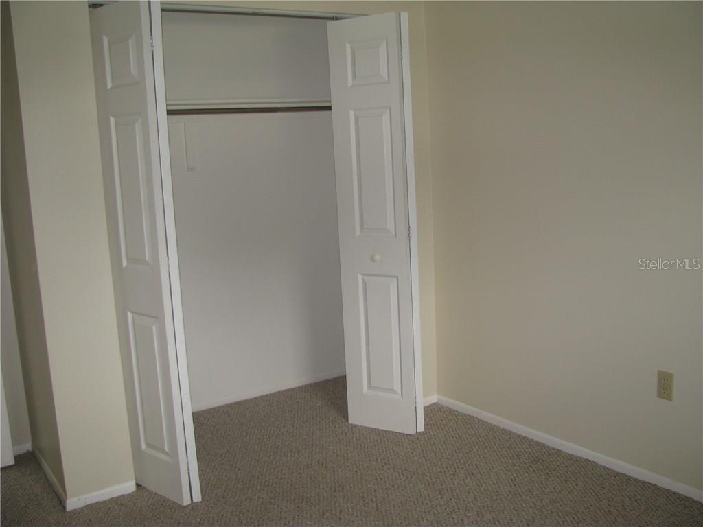 Guest Closet - Single Family Home for sale at 2112 Fairfield Ave, Sarasota, FL 34232 - MLS Number is A4194469