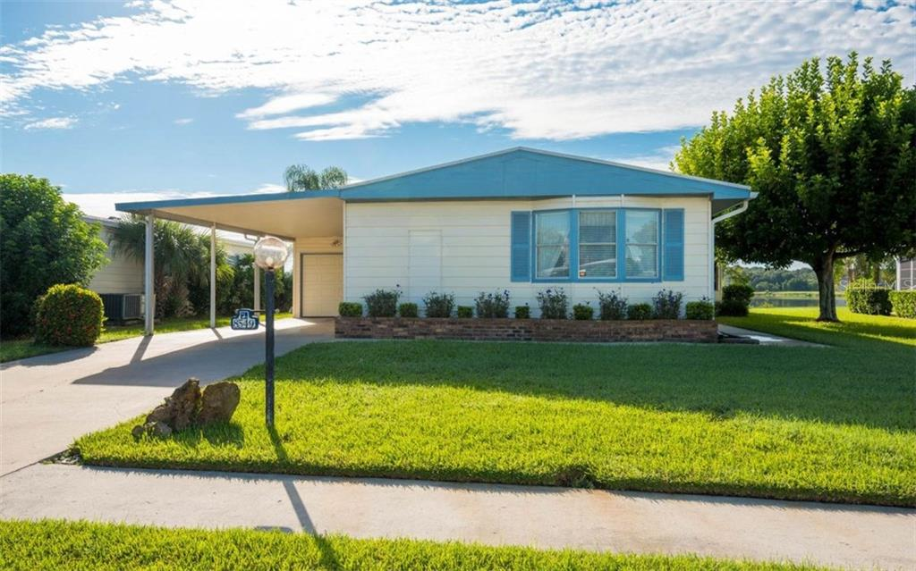 Manufactured Home for sale at 8549 Imperial Cir, Palmetto, FL 34221 - MLS Number is A4194577