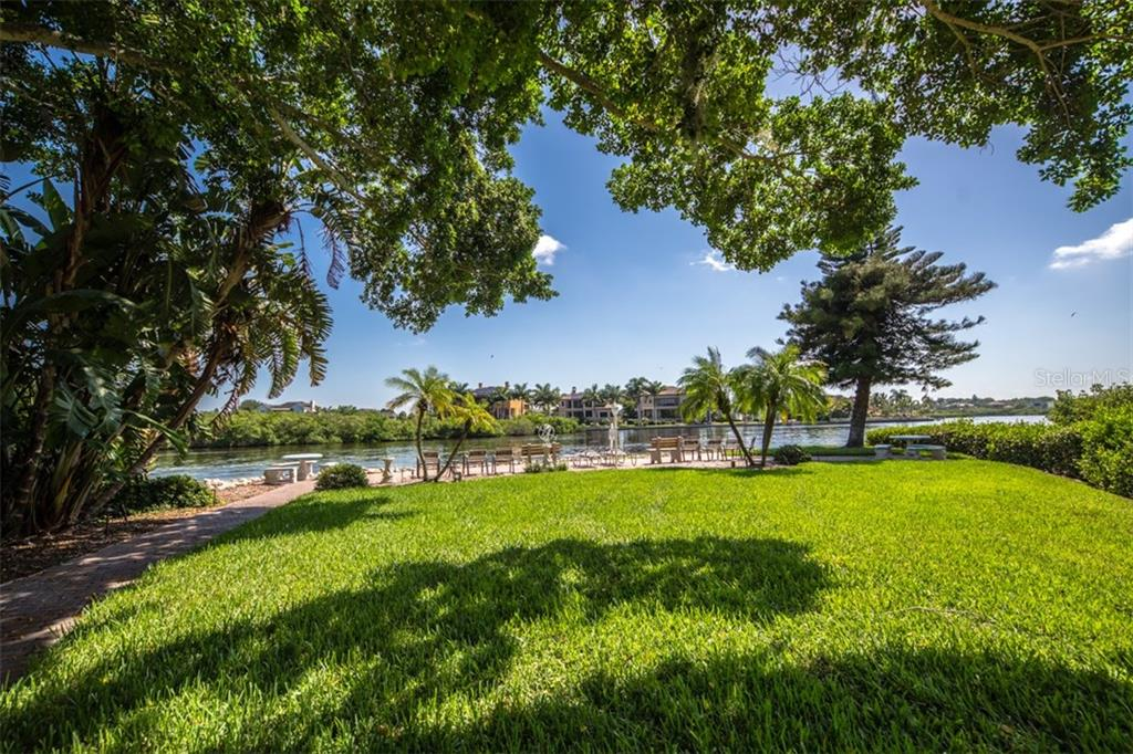 Community bay side park - Condo for sale at 6140 Midnight Pass Rd #c-9, Sarasota, FL 34242 - MLS Number is A4195879