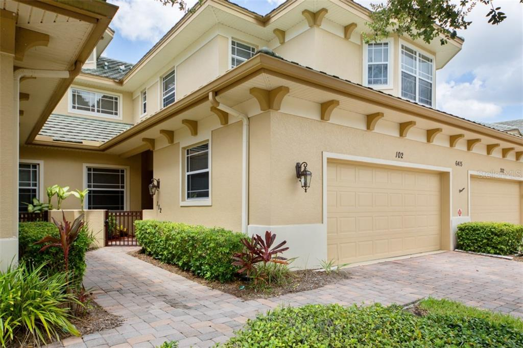 Misc Disclosures - Condo for sale at 6415 Moorings Point Cir #102, Lakewood Ranch, FL 34202 - MLS Number is A4196054