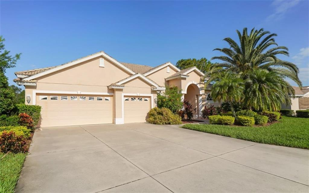 York floor plan - Single Family Home for sale at 4514 Chase Oaks Dr, Sarasota, FL 34241 - MLS Number is A4196193