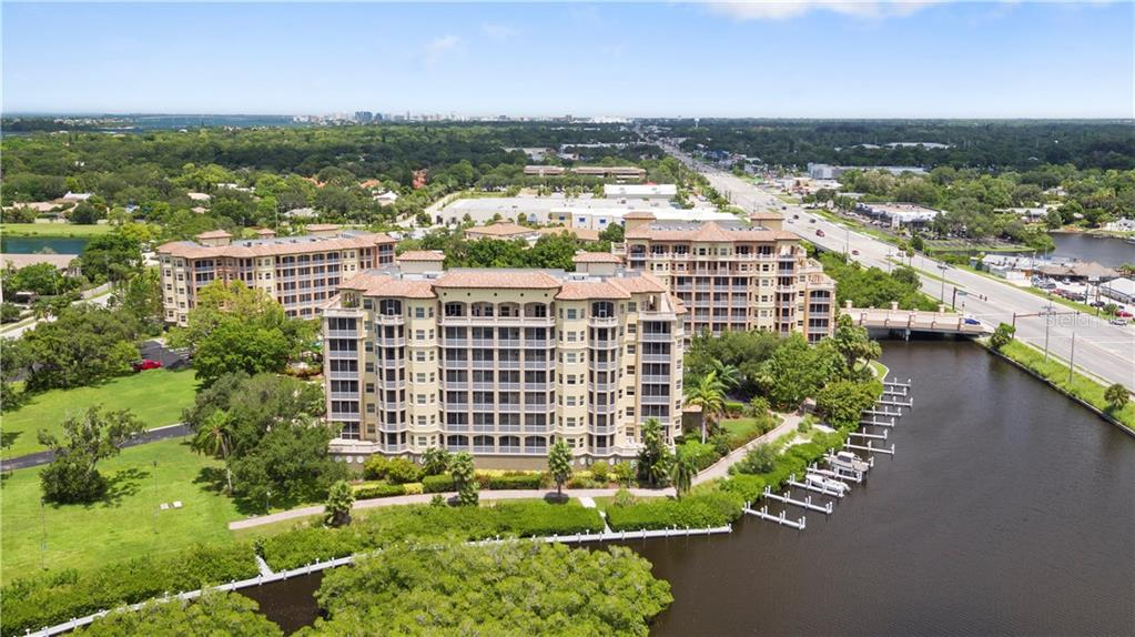 Condo on 3rd Floor - Condo for sale at 5531 Cannes Cir #306, Sarasota, FL 34231 - MLS Number is A4196722