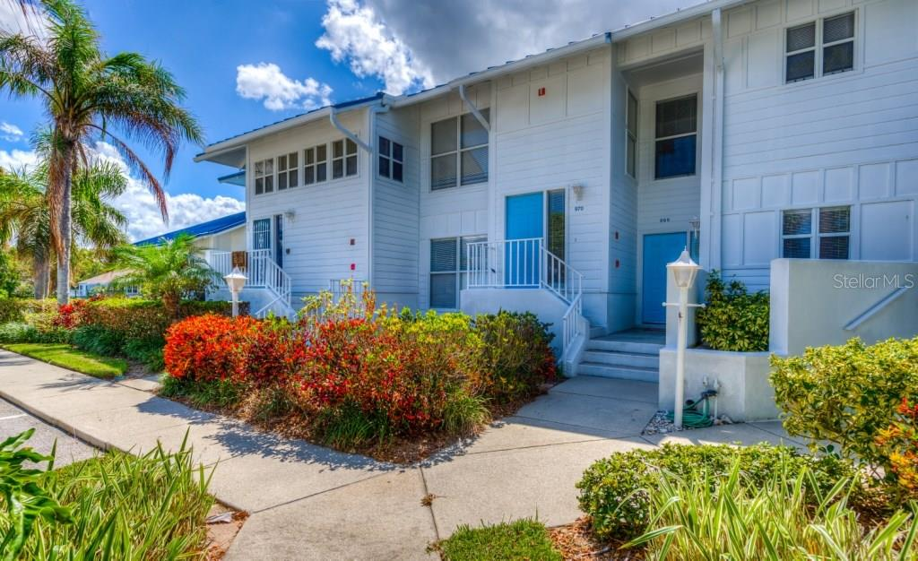 Condo for sale at 970 Sandpiper Cir #970, Bradenton, FL 34209 - MLS Number is A4197270