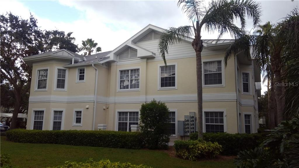 Condo for sale at 3702 54th Dr W #101, Bradenton, FL 34210 - MLS Number is A4197476